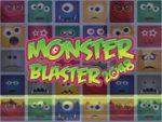 Monster Blaster 2048