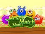 Monster Match Mania