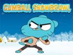 Gumball Snowbrawl