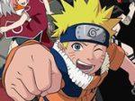 Naruto Jigsaw