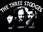 Three Stooges Soundboard