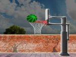 Basketball Shootout Fun
