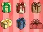 Match 3 Present Box Saga