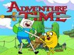 Super Adventure Time