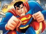Superman Jigsaw