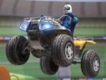 ATV 3D Arena Stunts