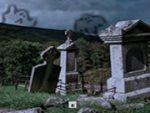 Dusk Graveyard Escape