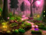 Glow Island Escape