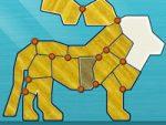 Shape Fold Animals