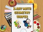 XRay Math Geometry Shapes