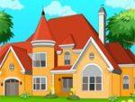 Ravishing Turret House Escape