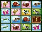 Animal Memory Deluxe