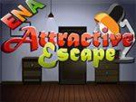 Attractive Escape