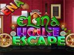 Ena Elina House Escape
