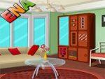 Stylish House Escape 2