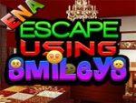 Ena Escape Using Smiley