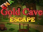 Gold Cave Escape