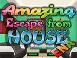 Amazing Escape From House