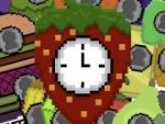 Strawberry Dodge Pixel Redux