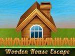 Mirchi Wooden House Escape