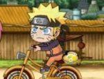 Naruto Bike Delivery