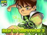 Ben10 Survivor 2