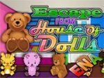 Escape From House Of Dolls