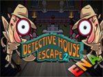 Detective House Escape 2