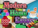 Modern Home Escape