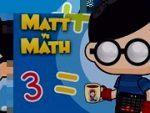 Matt Vs Math