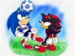 Sonic Play Football