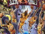 LA Lakers Puzzle