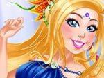 Barbie Pearl Princess Makeover