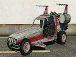 Space Docker GTA5 Buggy