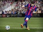 Messi Barcelona Puzzle