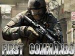 First Commando