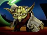 Star Wars Yoda Man