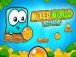 Mixed World Weekend