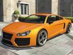 Audi Car Memory