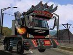 Mutha Trucker