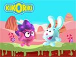Kikoriki Candyland