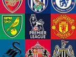 Premier League Emblems