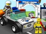 Lego Police Car Junior