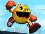 Pacman Star Adventure 2 Game