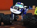 Darington Monster Truck