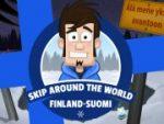 Skip Around The World