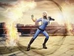Invisible Woman Jigsaw