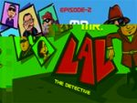 MR LAL The Detective 2