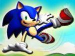 Sonic Super Escape