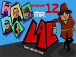 MR LAL The Detective 12